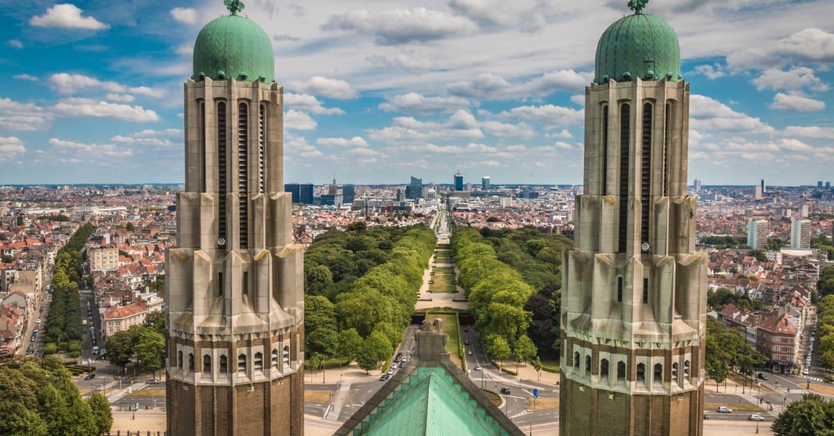 Volo Comiso – Bruxelles: prezzi e offerte