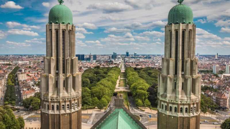 Volo Pisa – Bruxelles: prezzi e offerte