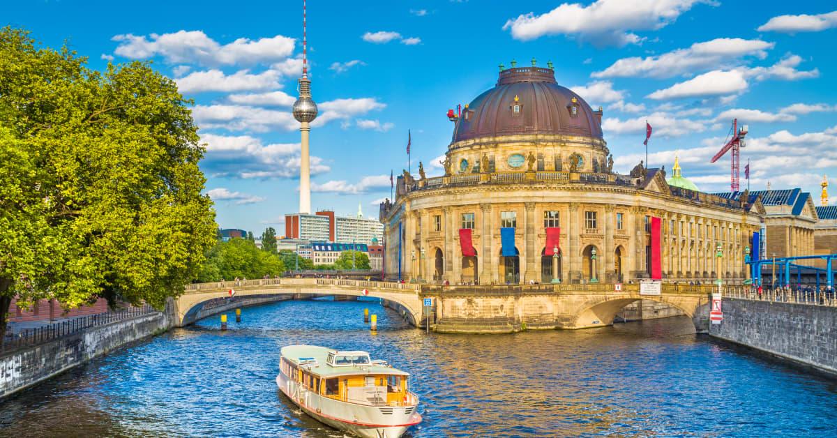 Volo Pisa – Berlino: prezzi e offerte