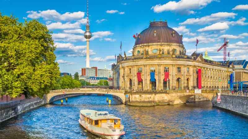 Volo Catania – Berlino: prezzi e offerte