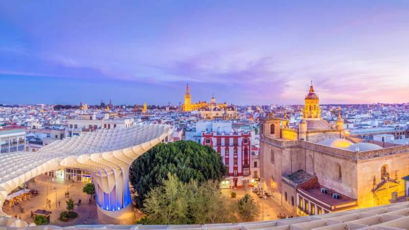 Volo Catania – Siviglia: prezzi e offerte
