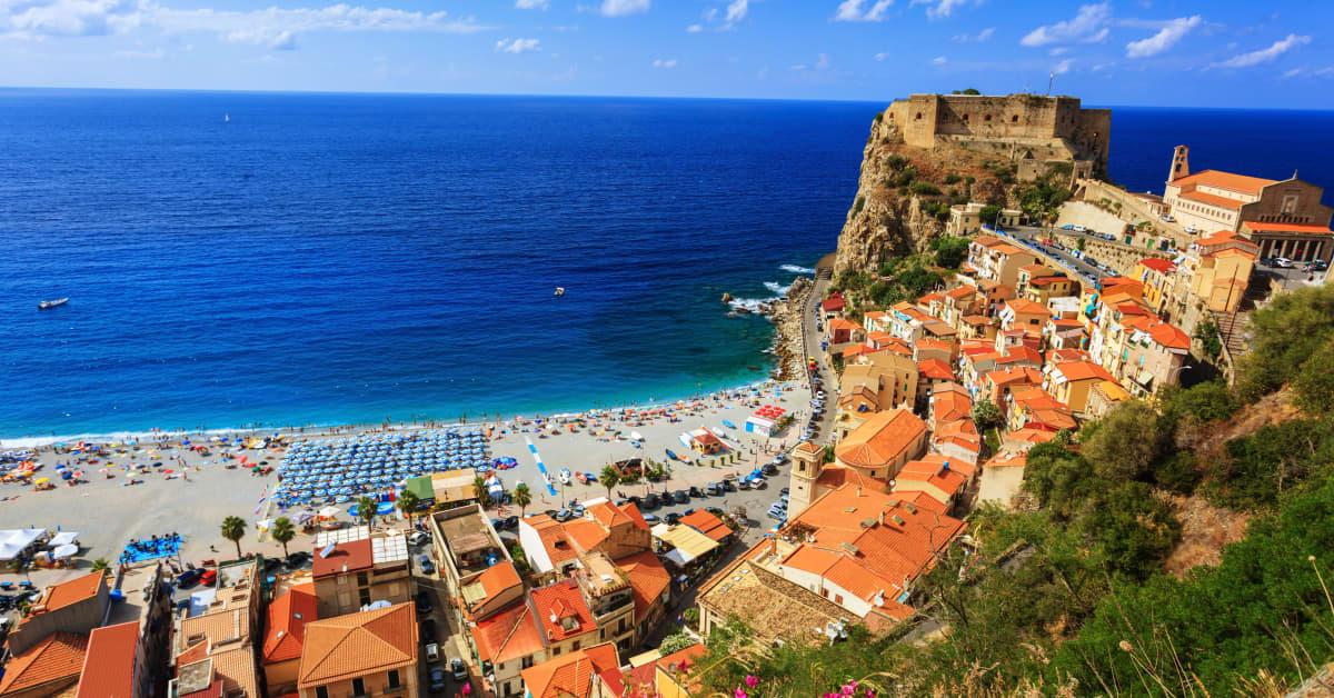 Volo Roma – Reggio Calabria: prezzi e offerte