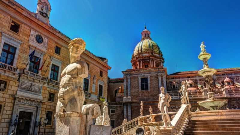 Volo Lamezia Terme – Palermo: prezzi e offerte
