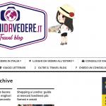 Travel Blogger Luoghi da Vedere
