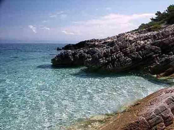 Vacanze in Croazia