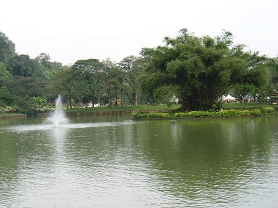kuala lumpur i giardini