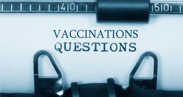 vaccinazioni prima di partire
