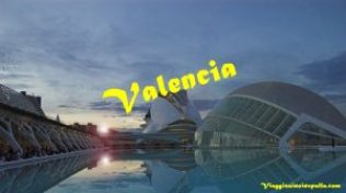 Guida viaggio Valencia