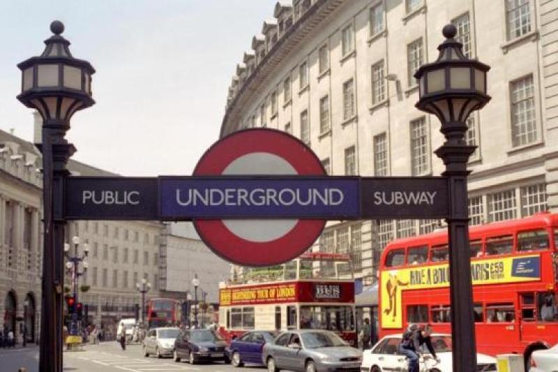 Viaggi zaino in spalla: Visitare Londra