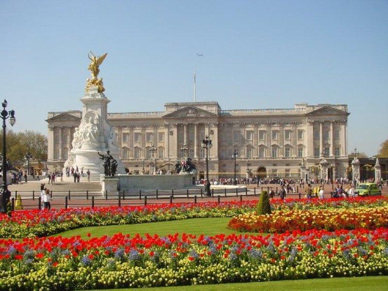 Viaggi zaino in spalla: week end a Londra
