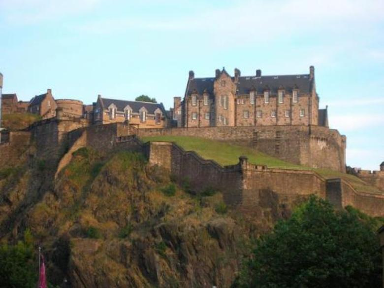 Viaggi zaino in spalla: week end ad Edimburgo