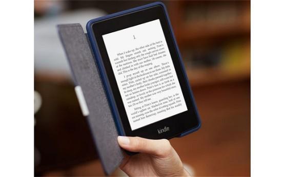 Regali natale 2013: il Kindle di Viaggi zaino in spalla
