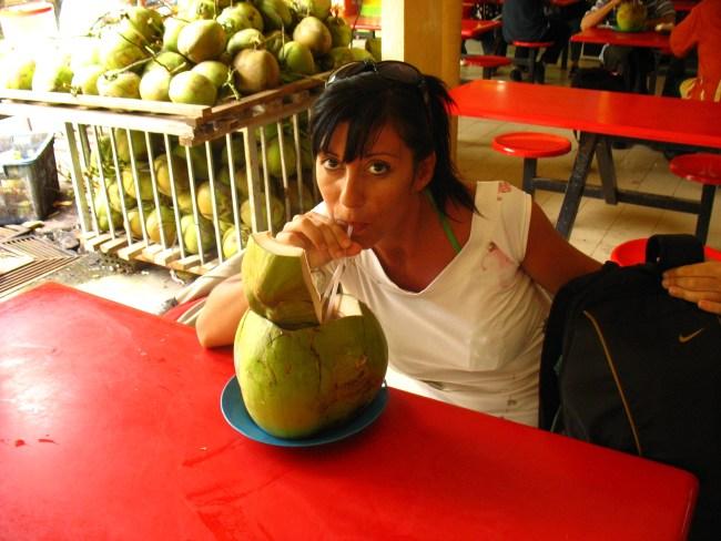 Viaggizainoinspalla-Mangiare in Malesia
