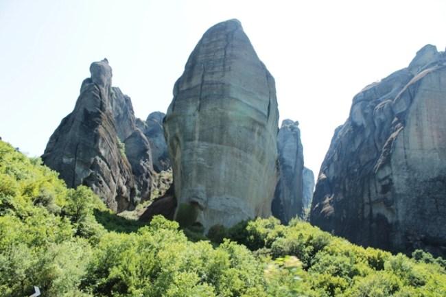 Viaggio in Grecia alle Meteore