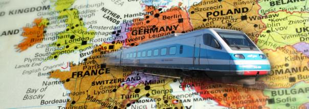 Interrail Croazia