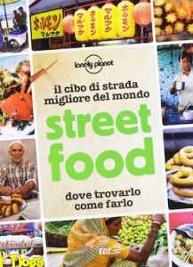Street Food -Lonely Planet
