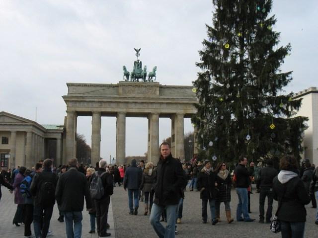 Vacanze a Berlino