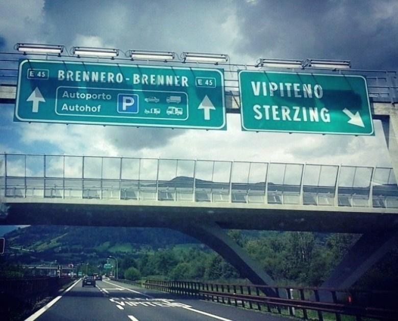 Viaggio in Austria in auto: quanto costa?
