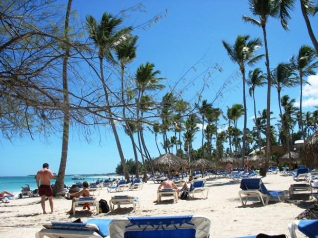 Vacanze a Santo Domingo