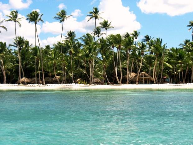 Vacanza a Santo Domingo
