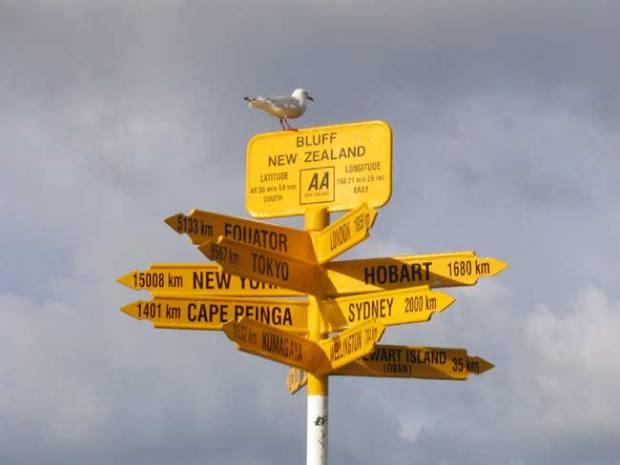 Viaggiare è una fuga?