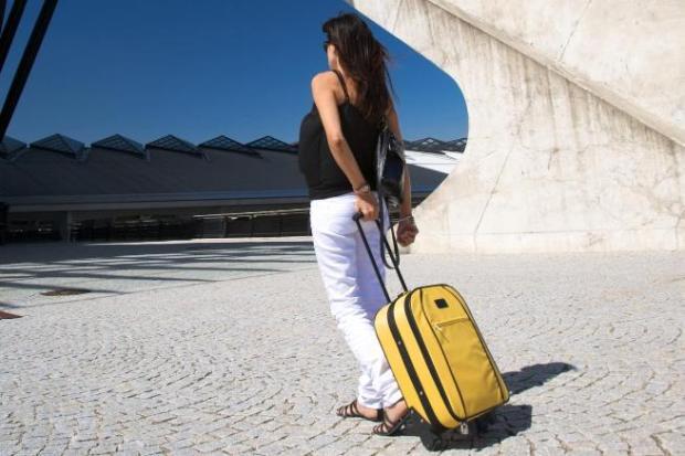 Viaggiare in Europa: zaino o trolley?