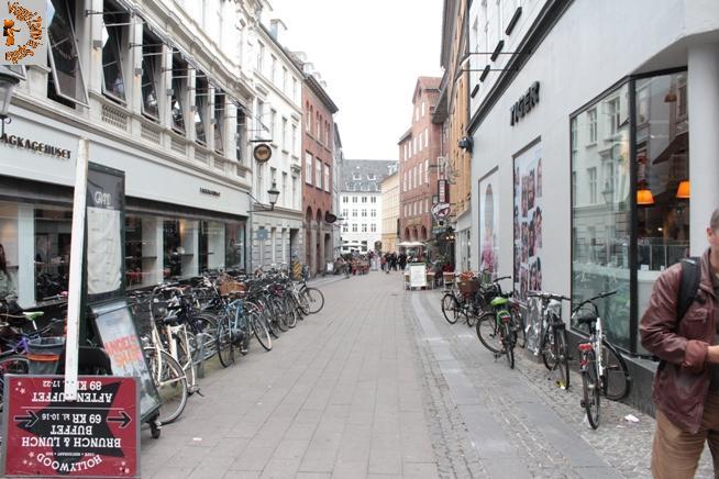 Come muoversi a Copenaghen