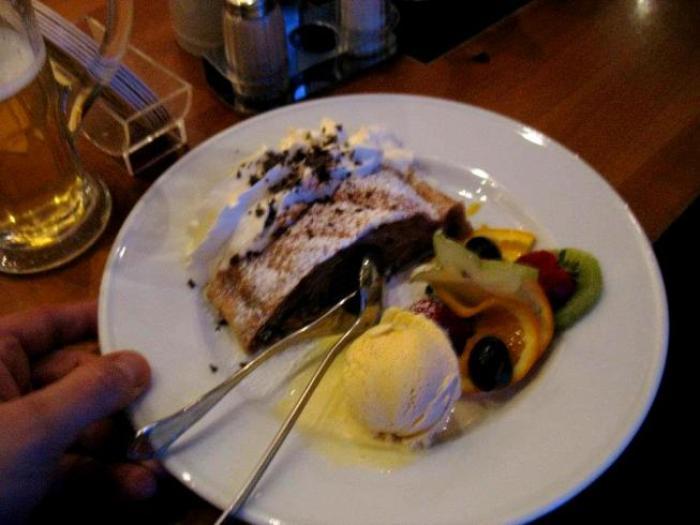 Cosa mangiare a Berlino