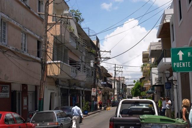 Perché andare a Santo Domingo
