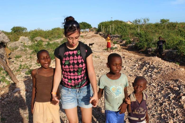 Viaggi di volontariato