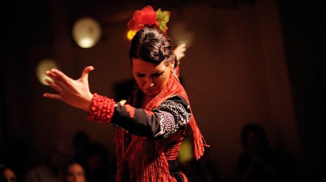 Siviglia a passo di Flamenco