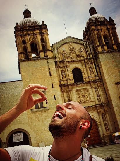 Viaggio in Messico