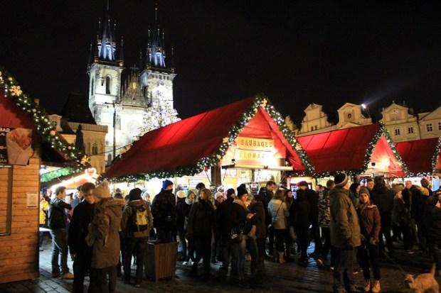 Cosa fare a Praga in 3 giorni