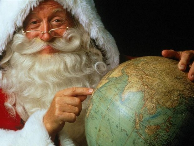 Il Natale nel mondo