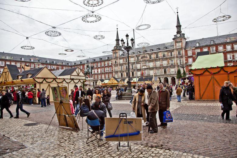 Quanto costa un weekend a Madrid