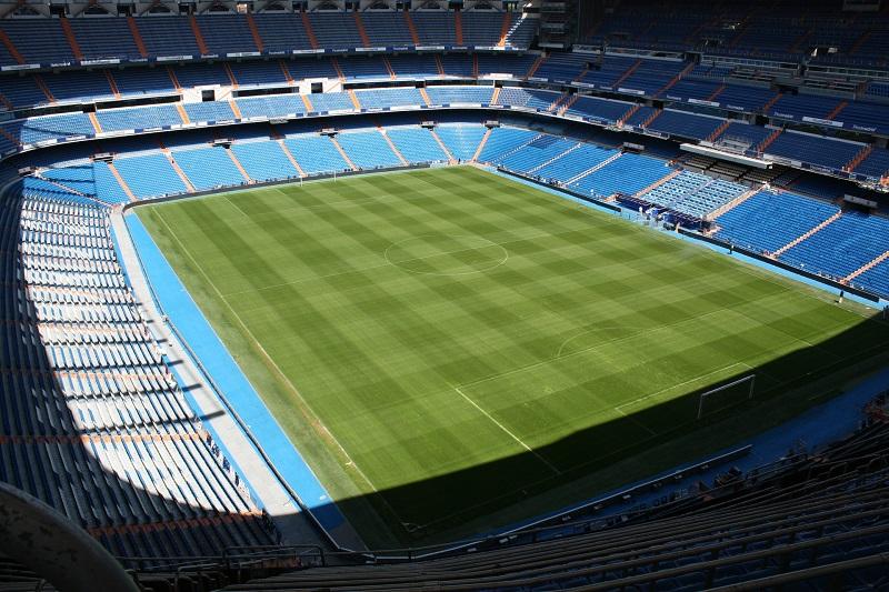 Week end Madrid