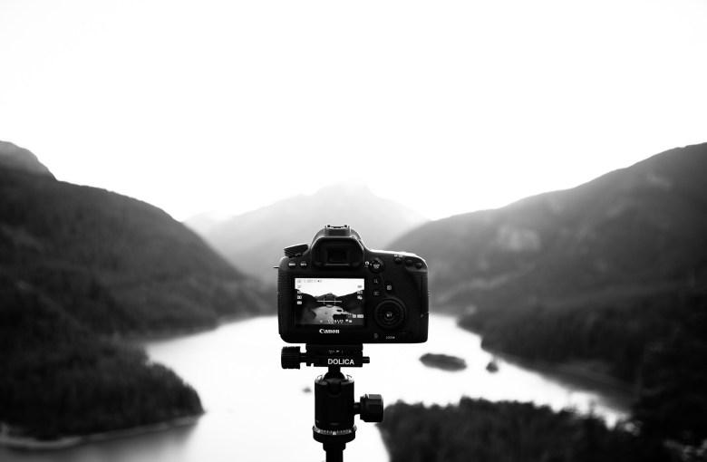 guida all'attrezzatura fotografica