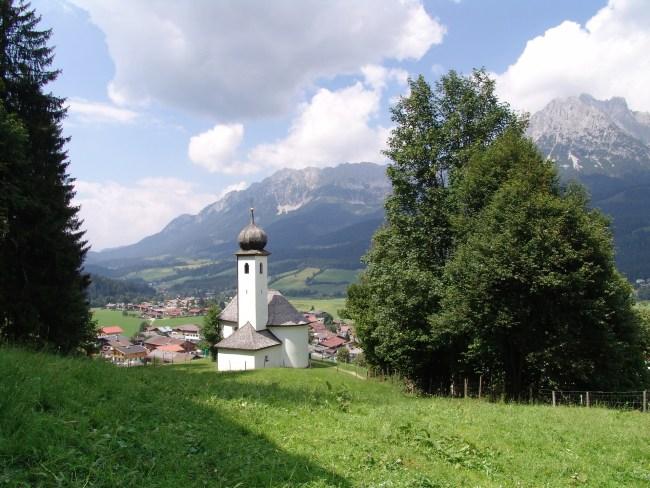 Vacanze in Tirolo