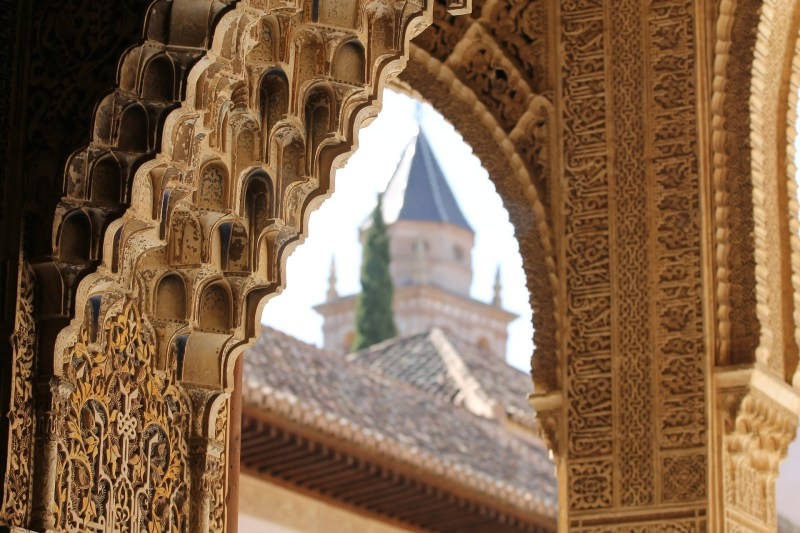 Tour Andalusia: Granada