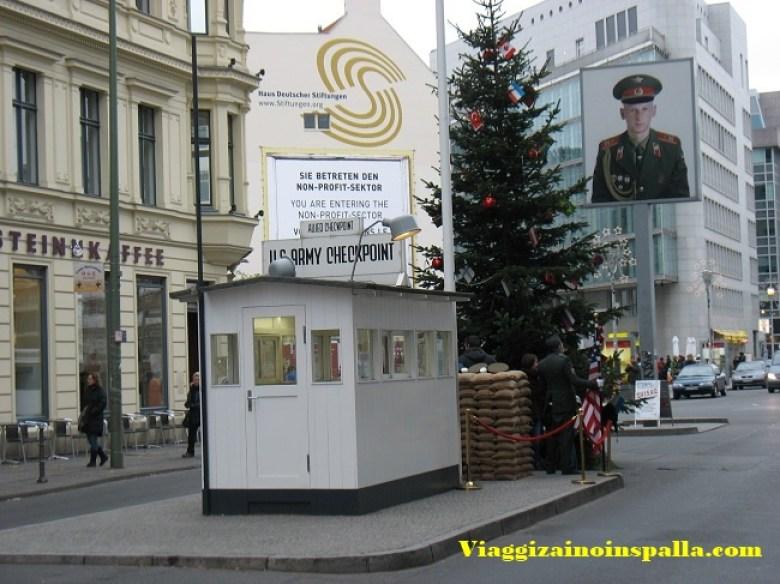 Cosa vedere a Berlino: le sue cicatrici