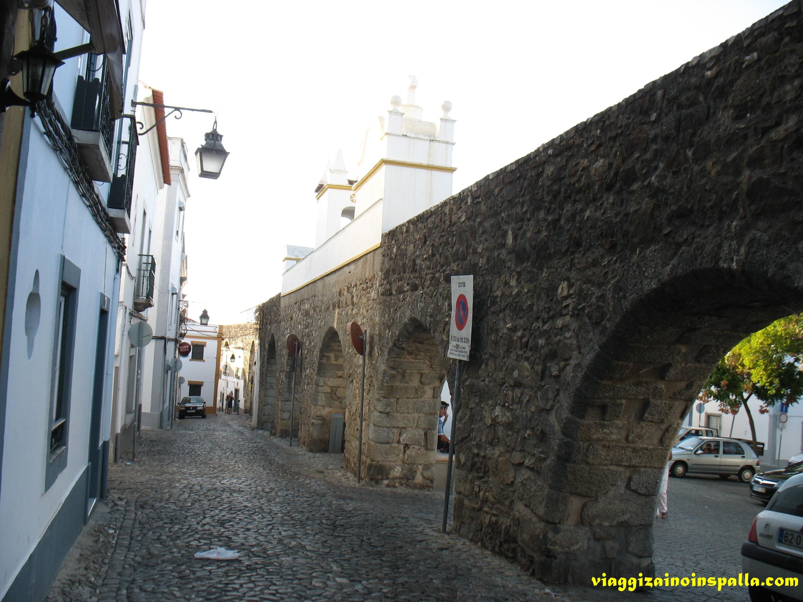 Cosa vedere in Portogallo: Evora