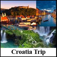 Croatia-Trip