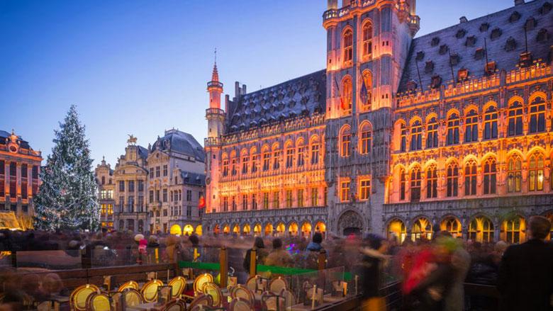 Bruxelles, Belgique