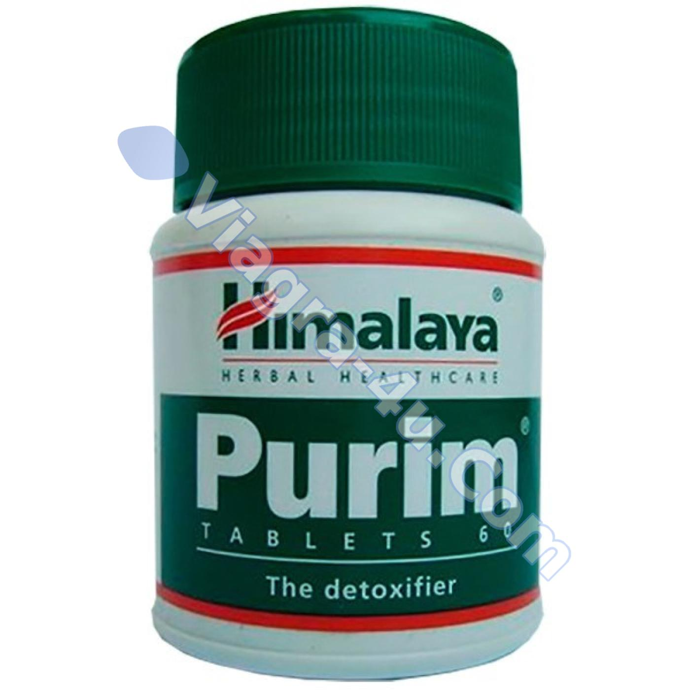Kaufen Himalaya Purim Tab ohne Rezept