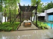 Bamboo Modern Beach House Designs