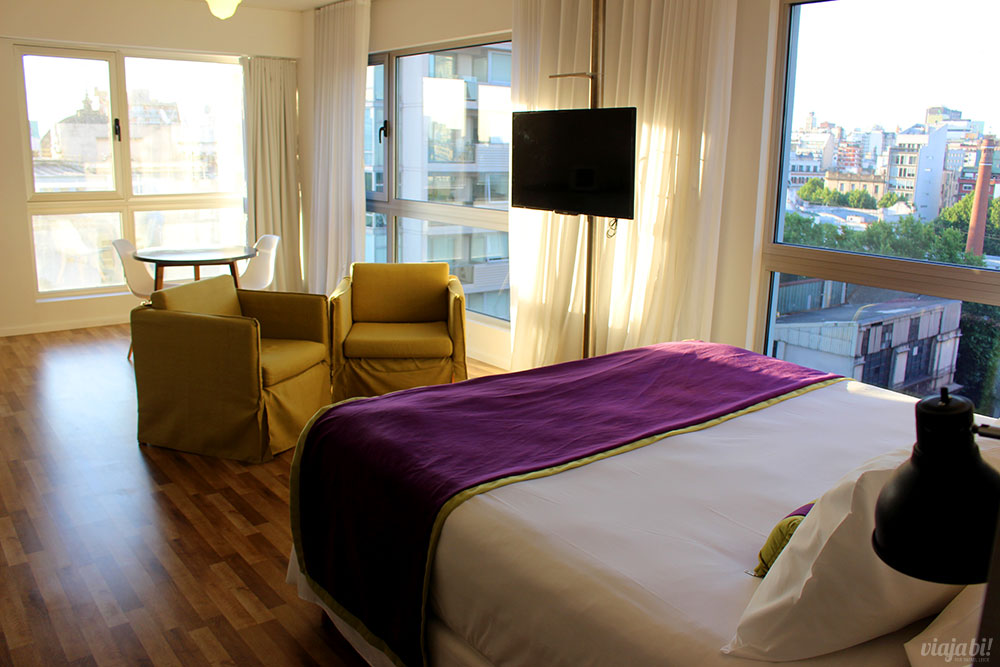 Onde Ficar Em Buenos Aires Cyan Hotel Recoleta E Puerto