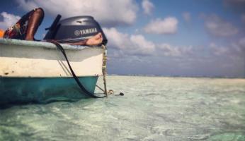 Viaje a Guna Yala o San Blas en Panama