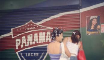Cerveza y rulos en Panama