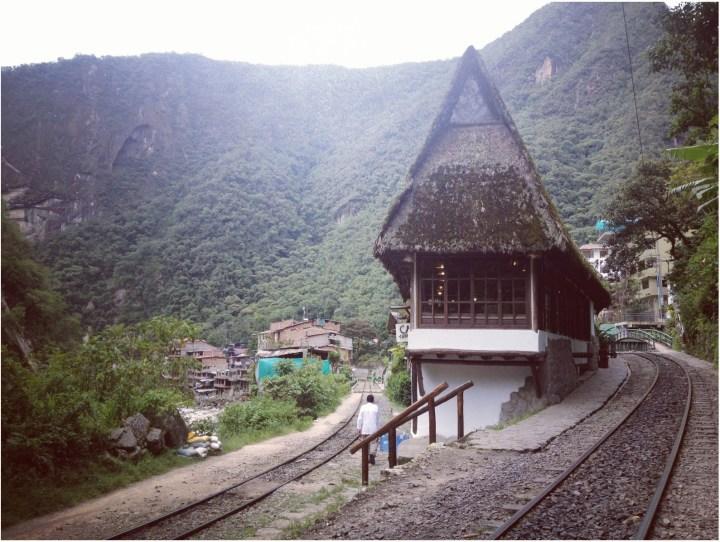 Aguascalientes. Peru 2013_ Camino barato a machu Pichu. Sonsoles Lozano