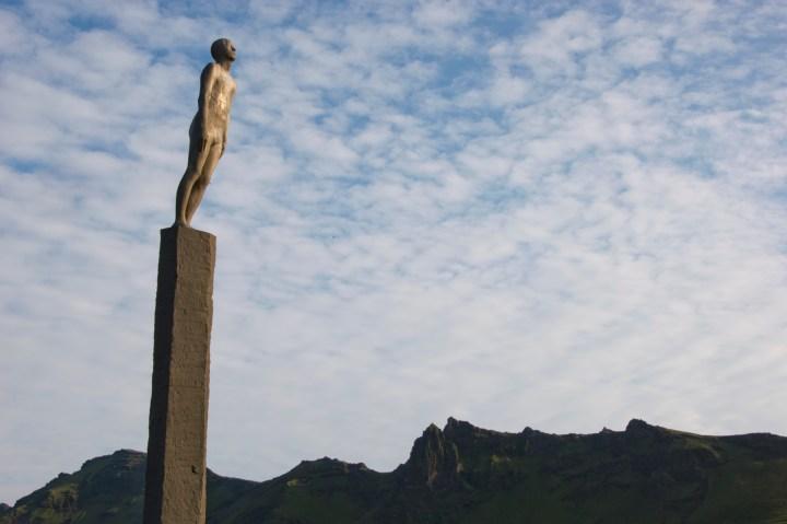 Viaje a Islandia. Vik. Sonsoles Lozano.